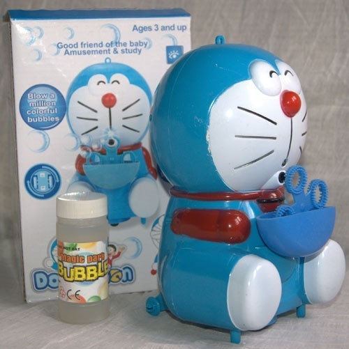 Displaying (18) Gallery Images For Doraemon Toy...