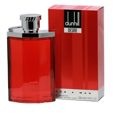 DUNHILL DESIRE FOR A MAN (RED) 100ml EDT
