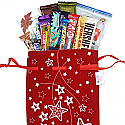 Christmas Chocolates Goodies Bag (14 Items)