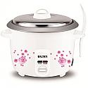 Baltra Star Regular Rice Cooker 1-2.8 ltr (BTS-400)