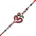 Om Colorful Rakhi - Beautiful Design