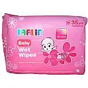 Farlin Wet Wipes 35'S Anti-Rash (DT-005A)