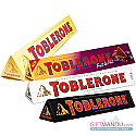 Toblerone Chocolates (All Flavors) - 100g x 4