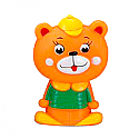 Farlin Squeeze Toy 45 (Tiger) (TOY-45)