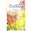 Birthday Wishes, Especially For You - Greeting Card