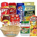 Healthy Assortment Basket