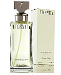 CK Eternity EDT Spray 100 ml for Women