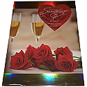 Sweetheart Loving You - Archies Love Greeting Card