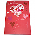 Sweetheart You Are Special - Archies Love Greeting Card