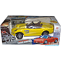 Remote Control Super Sport Car Yellow
