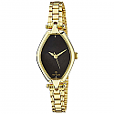 Titan Black Dial Analog Watch for Women (2522YM02)