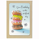 Your Birthday Is The Perfect Day To... - Greeting Card