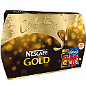 Nescafe Gold Celebration Gift Pack (175g, Free Coffee Mate Creamer)