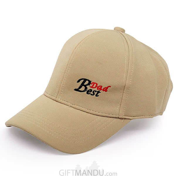 Best Dad Baseball Cap Hat to Nepal