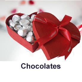 Chocolate Gifts to Nepal